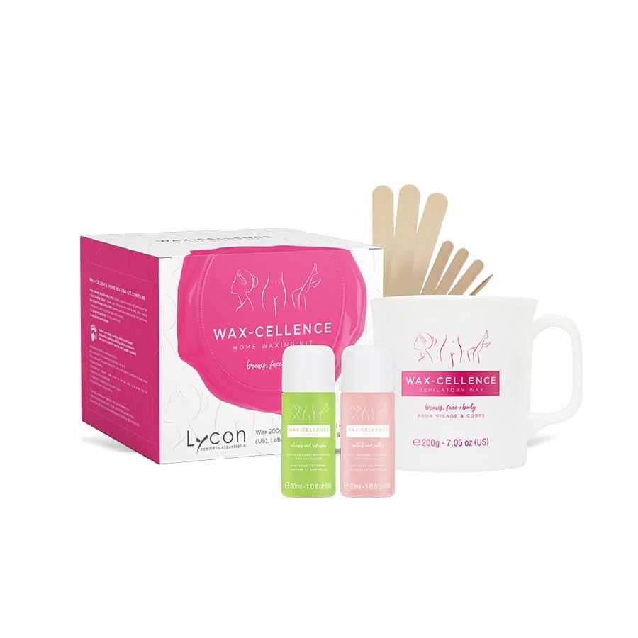 Wax-cellence_Home-Waxing-Kit